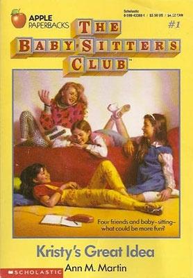 bsitters club